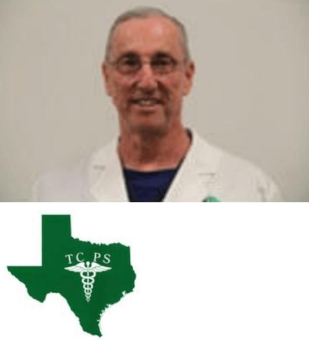 Pete Leonard Headshot