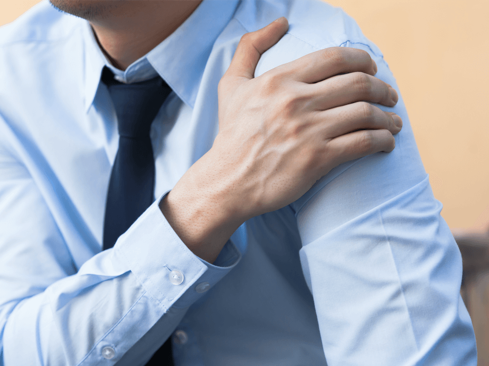 shoulder-pain