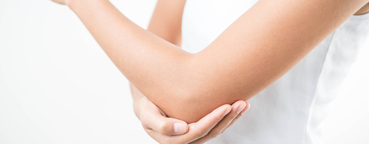 Elbow, Wrist and Hand Pain Relief Fort Worth & Plano, TX