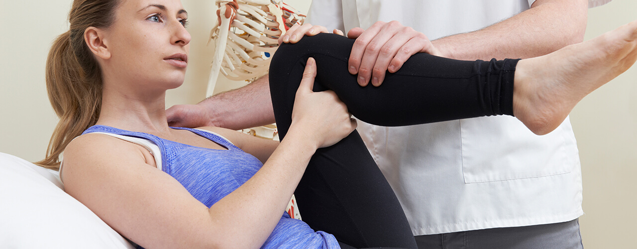 Hip Pain Relief and Knee Pain Relief Fort Worth & Plano, TX