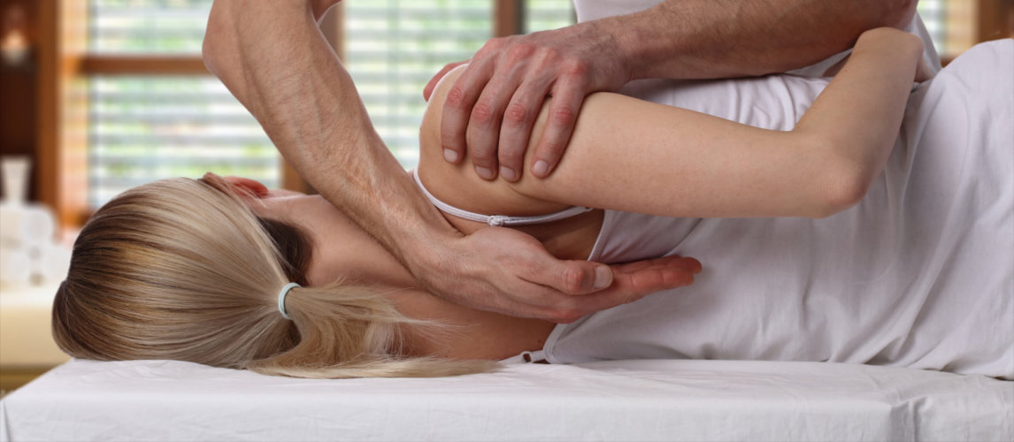Osteopractic Treatment Fort Worth & Plano, TX