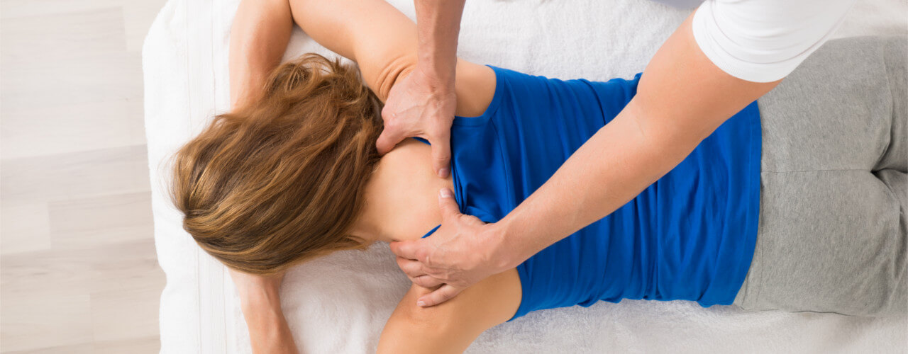 Massage Therapy Fort Worth & Plano, TX