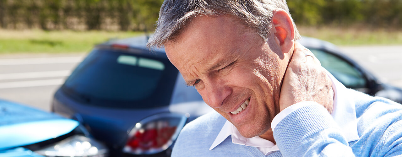 motor vehicle accident injuries Fort Worth