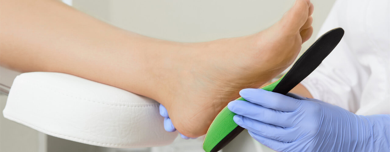 Orthotics Fort Worth & Plano, TX