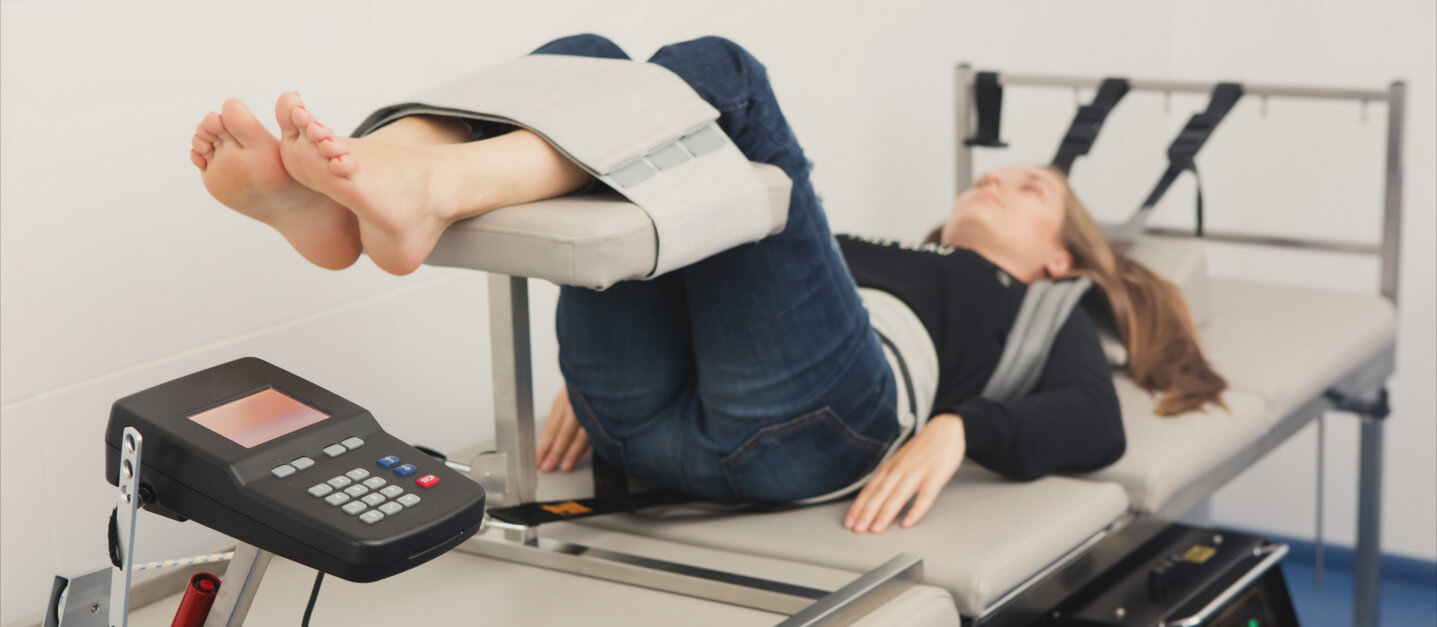 Spinal Decompression Fort Worth & Plano, TX