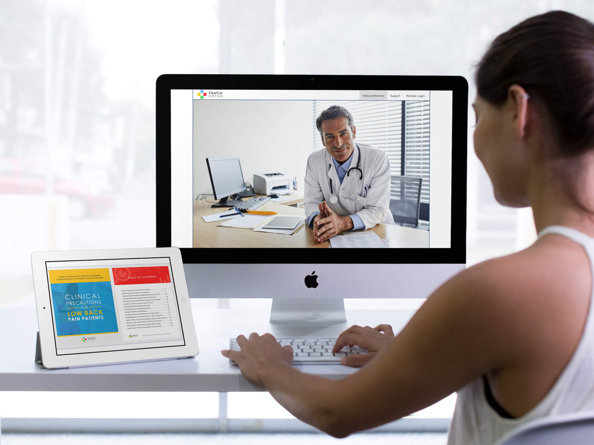 telehealth Fort Worth
