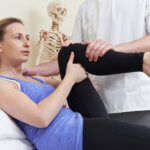 Relieve knee and hip pain with physical therapy