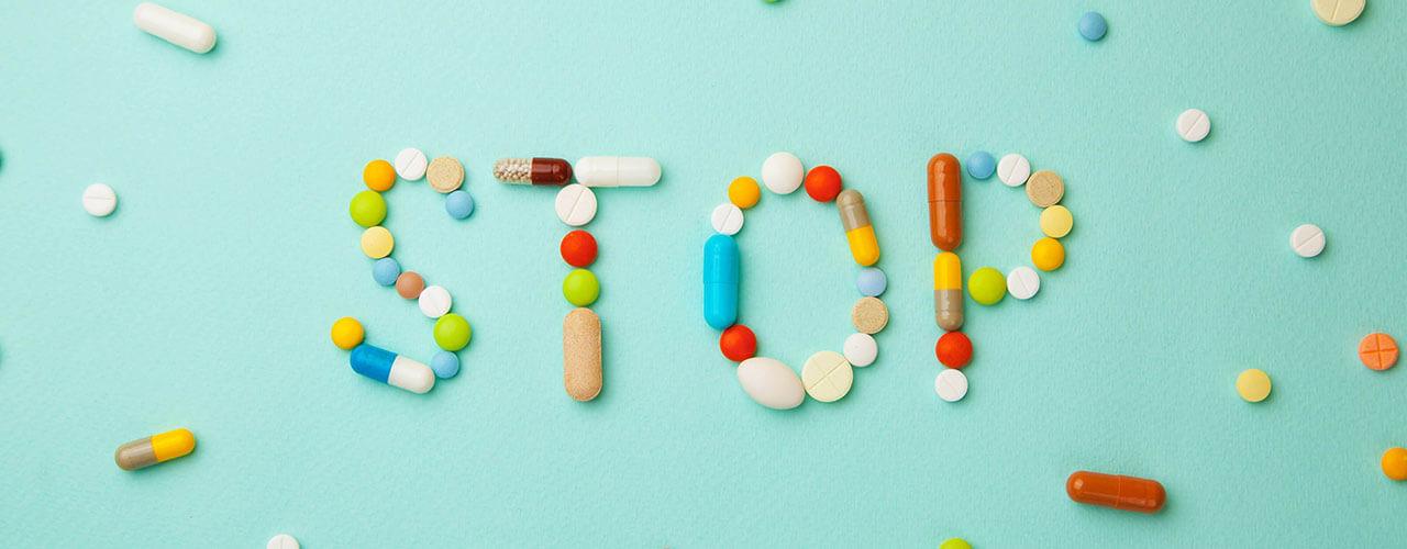 avoid opioids
